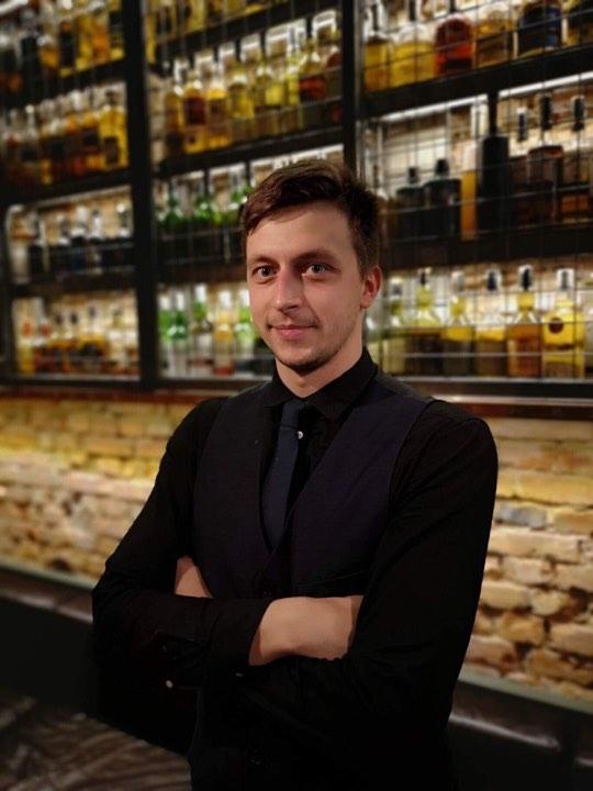 Jacek Szwarc