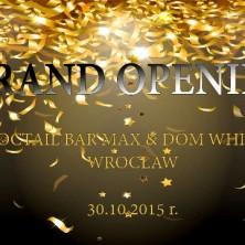 grand opening wrocław TV-1