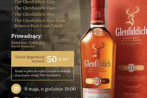 degustacja-glenfiddich-warszawa