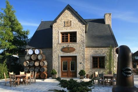 Dom Whisky Jastrzębia